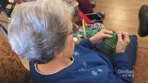 Close-knit New Brunswick sisterhood helping people in need