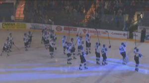 Penticton Vees take game 5 against Vernon Vipers