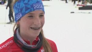 West Kelowna hosts provincial biathlon championship 2018