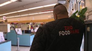 Private security companies see boom in industry because of shoplifting