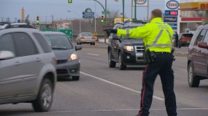 RCMP ramping up highway enforcement