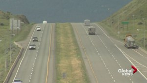 Transportation Minister announces decrease to speed limit on some B.C. roads