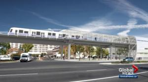 Projected cost of Edmonton's Valley Line West LRT rises by $440M