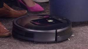 High-end vacuums