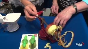 Lorraine Mansbridge at Barb's Kitchen Centre: Pie making accessories (1/4)