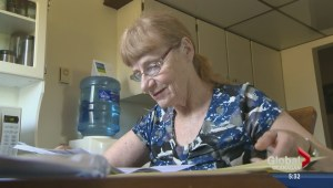 Determined senior pushes for Greyhound refund for months