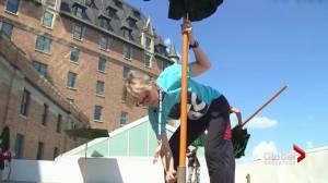 Saskatchewan Jazz Festival volunteer celebrates 30 years of work