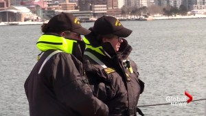 Women given rare overnight sailing trip