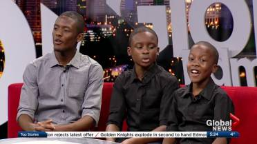 1 of The Melisizwe Brothers picked to sing new Netflix show theme