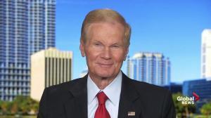 Nelson concedes Senate race to Republican Scott after Florida manual recount