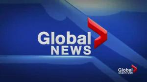 Global News at 6: October 20