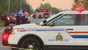 Rising gun violence in Metro Vancouver