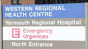 Pregnant women sound alarm about Nova Scotia's doctor shortage (02:25)