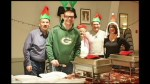 Rhonda Cunningham and how a community Christmas Dinner saved her family