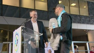 Halifax Wanderers named as city's newest professional sports team