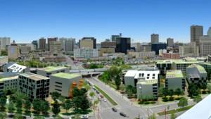 The City of Winnipeg to sell Parcel 4 to The Forks