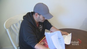 Dartmouth man denied dental coverage feels punished for working