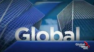 Global News at 6, Nov. 8, 2018 – Regina