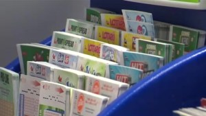 A tale of three winning lotto tickets in Ontario, U.S.