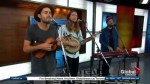 The East Pointers perform 'Two Weeks'