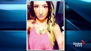 Murder suspect Marissa Shephard arrested