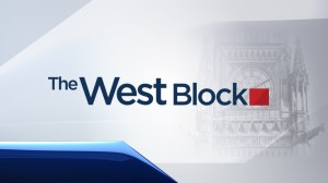 The West Block: Apr 8