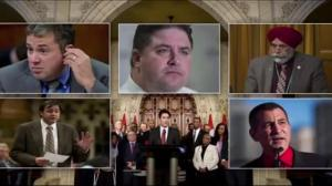 Scrutiny intensifies over Justin Trudeau's misconduct response