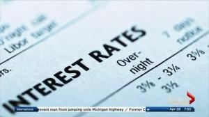 More Atlantic Canadians feeling impact of higher interest rates