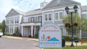 Largest town in Fundy region looking to join forces with its neighbor