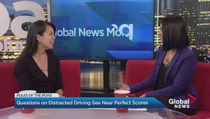 Results mixed on ICBC's Drive Smart refresher test