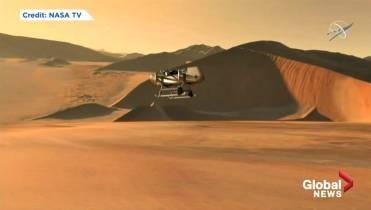 Intense work being done on rocket to set up moon base: NASA