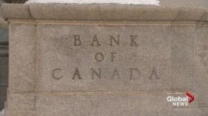 'It's going to be a reality check': Albertans warned about interest rate hike