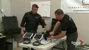 Halifax-based drone company to lend helping hand following Hurricane Irma