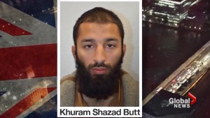 U.K. officials question why police stopped investigating London attacker