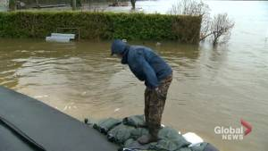 Ottawa-area resident says they're 'desperate' for help in flood response