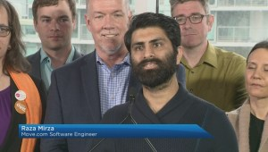 B.C. Liberals bank on growing tech industry