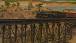 Giant's Head Model Railway Club