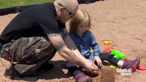 Nova Scotia family worries autism wait lists are leaving their daughter behind