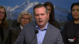 Jason Kenney explains the energy war room