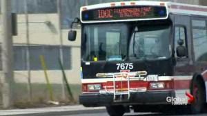 TTC driver surplus costs $1 million so far this year