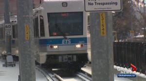 City councillors ask questions about problems plaguing Edmonton's Metro Line