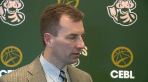 Greg Jockims named GM and head coach of Saskatchewan Rattlers