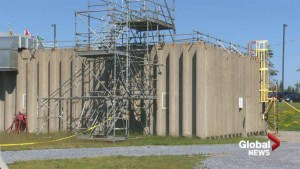 U.S.-based nuclear power company commits $5M to operations and research in N.B.