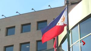 Philippines Independence Day celebrated in Lethbridge with first-ever flag raising