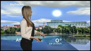 Sun in the forecast once again for Peterborough