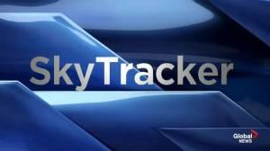 Global News Morning Forecast: May 10