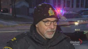 'Noises are not firearm rounds': North End standoff continues