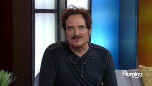 Kim Coates is back behind the bench for Goon 2