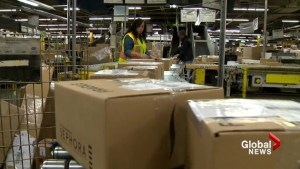 Online shopping continues to grow steadily