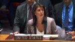 Russia, Ukraine incident a 'dangerous escalation': Haley